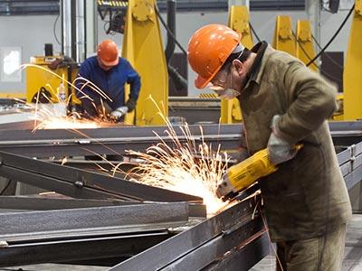 металлоконструкции производство изготовление