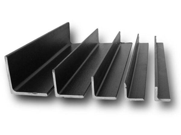 Уголки из стали